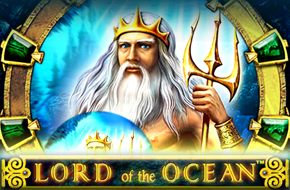 live online casino lord of the ocean