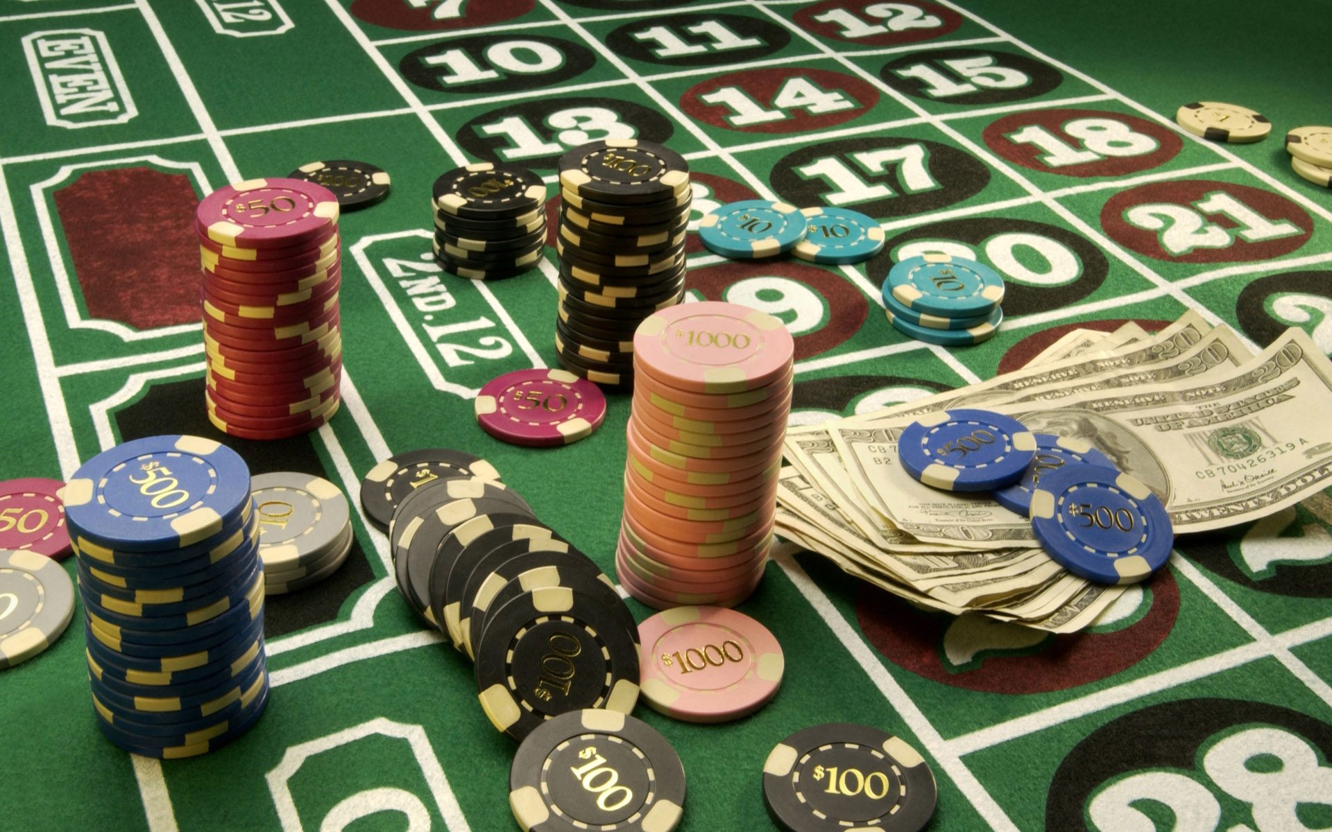 online casino strategy  casinos