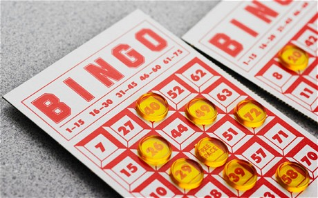 free money to play bingo