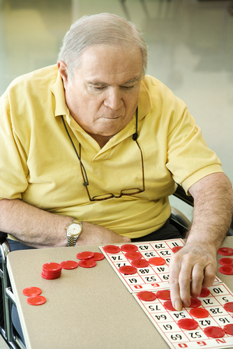 elderly-bingo