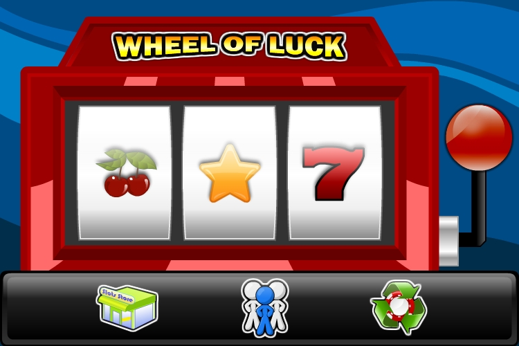 Online Slot Machine