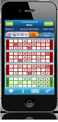 mobile online casino bingo online spielen