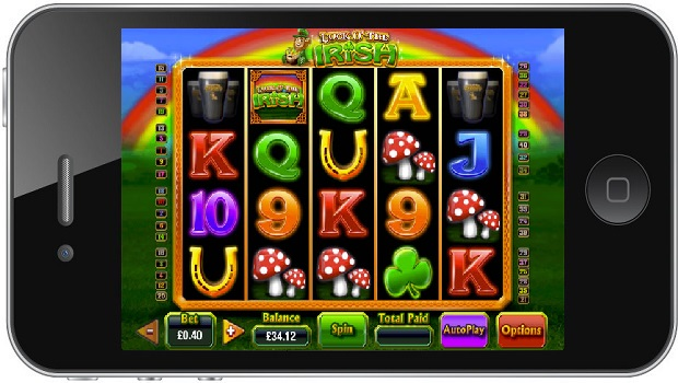 free online mobile slots casino lucky lady