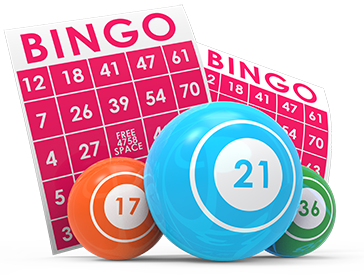 Bingo Website
