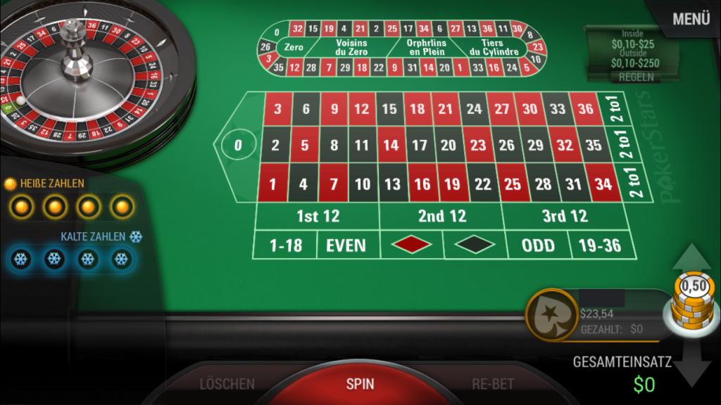 stering casino cruise