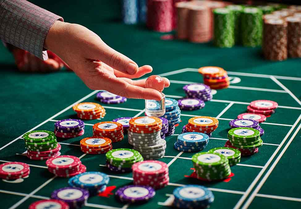 best online casino online gaming