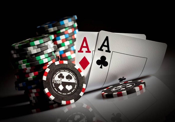 poker sites online