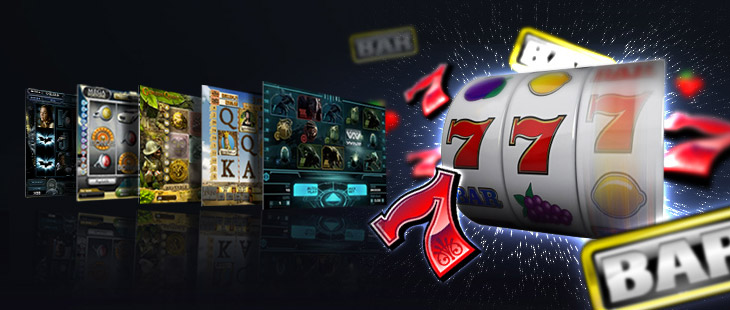 online casino software  slot