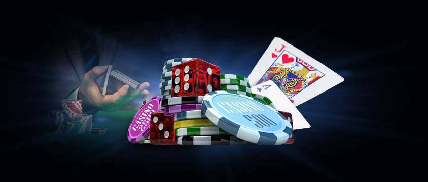 We are the internet's leading source on online gambling.