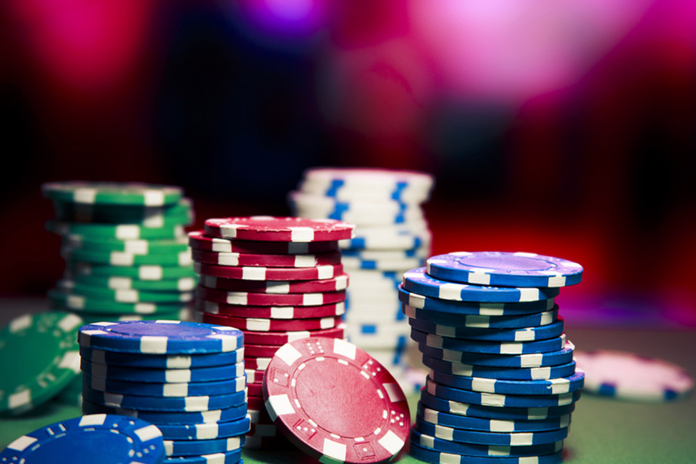 Stay and play casino packages near me