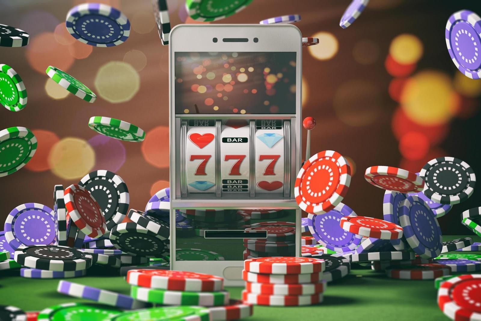Most Popular Online Casino Games - Online Casino Blog